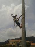 Electricidad y redes - foto
