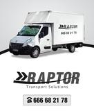 Transporte y Paqueteria - foto