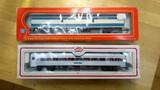 trenes de carga escala HO-H0 - foto