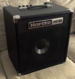 Amplificador para bajo Hartke HD50 - foto