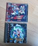 Neo Geo Cd,soccer brawl+BSO Samurai Shad - foto
