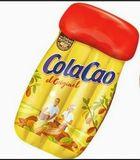 Colchoneta colacao - foto