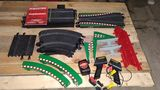 Lote Scalextric - foto