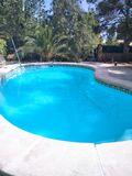 Desmontar y montar piscina de fibra,alba - foto