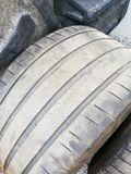 Neumaticos Michelin llanta 21 - foto