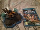 vendo Juego Skylanders Wii U - foto
