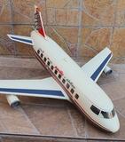 Avión playmobil - foto