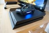 PS4 prácticamente nueva. - foto