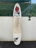TABLA DE POLIURETANO  BIC SURFER 8, , 4 - foto