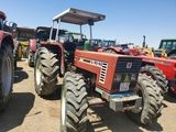 COMPRO TRACTORES FIAT NEWHOLLAND MASSEY - foto