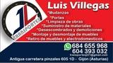 Mudanzas y Portes JL - Transportista - foto