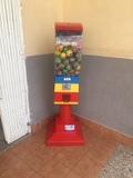Máquinas Infantiles de Bar Gratis - foto