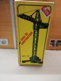 Grúa de construcción Rico - foto