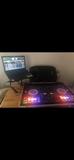Controladora dj Reloop Mixon4 - foto