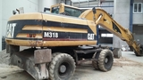 BUSCO CATERPILLAR 318 320 322  325 330 - foto