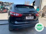 NAVEGADOR Nissan qashqai ii j11 2013 - foto