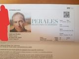 entradas José luis perales madrid - foto
