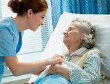cuidamos de tus mayores - foto