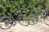 vendo 2 bicicleta casi nuevas - foto