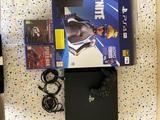 PlayStation PS4 PRO (1 TB ) - foto