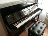 Piano acustico vertical M.Millan 88 tecl - foto