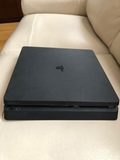 PlayStation 4 slim 1TB + 2 mandos - foto