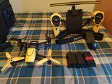 dron parrot bebop - foto