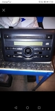 radio cd Fiat stilo - foto