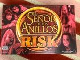 Risk, el seÑor de los anillos - foto