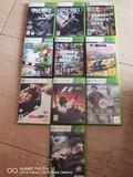 vendo juegos de Xbox 360 - foto