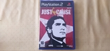 Just Cause Sony Playstation 2 Pal Esp - foto