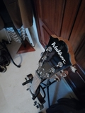 Guitarra eléctrica Washburn WI24 - foto