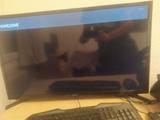 TV Samsung - foto