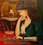 Tarot María presencial y telf. Palma - foto
