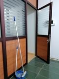 Desinfección ecológica garantizada - foto