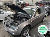 TRANSMISION BMW serie x3 e83 2004 - foto