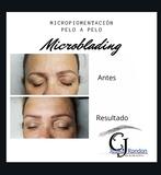 Microblading Micropigmentación - foto