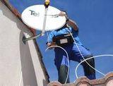 Instalador de antenas - foto