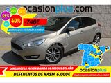 FORD - FOCUS 1. 0 ECOBOOST AUTOST. ST.  125CV TREND - foto