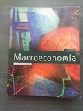 MACROECONOMIA (4 EDICIÓN) - foto