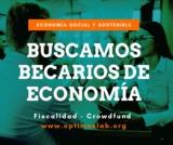 BUSCAMOS PRACTICANTES DE ECONOMÍA - foto