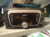 Radio Ford Focus - foto