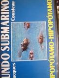 vendo cinta VHS mundo submarino cousteau - foto