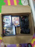 PlayStation 2 con 25 juegos 2 Memorias - foto