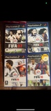 4 Videojuegos de Fifa - foto