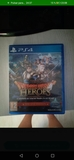 Juego PS4 Dragon Quest Heroes Day One - foto