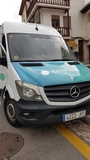 MERCEDES-BENZ - SPRINTER - foto