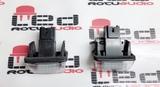 Plafones de matrícula led para Peugeot - foto