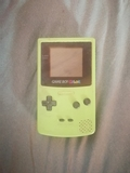 Game boy color - foto