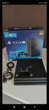 PS4 Pro 1 Tera 4k/HDR - foto